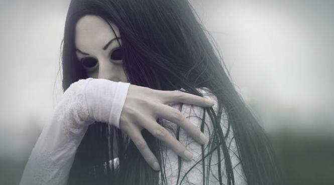 Cara Rahasia Memotret Hantu Dengan Benar [Ampuh]