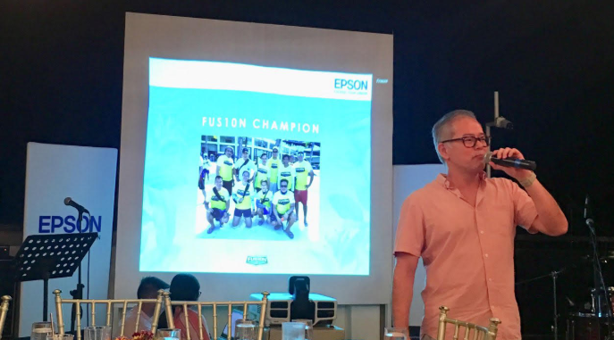 Epson PH reports 23% growth in 2018, to focus on B2B operations for