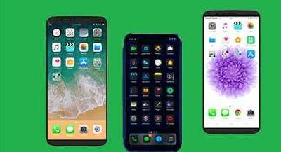 Cara Mengubah Tampilan HP Oppo Menjadi Real iPhone/ iOS Tanpa Aplikasi