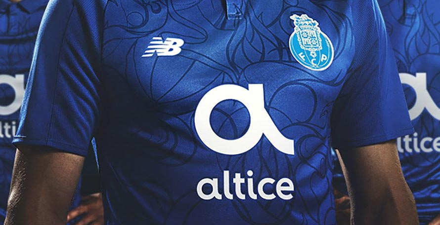 "ee9054375 FC Porto player Sergio Oliveira said  ""Everything about this kit looks  fantastic. You can really see the effort that has gone into making sure we  celebrate ..."
