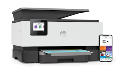 HP OfficeJet Pro 9028 Drivers Download