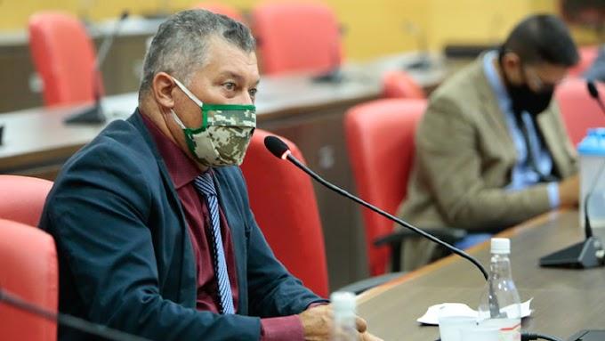 Hospital Municipal de Monte Negro recebe emenda parlamentar do deputado Edson Martins