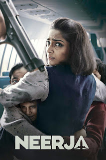 Neerja 2016 Download 720p BluRay
