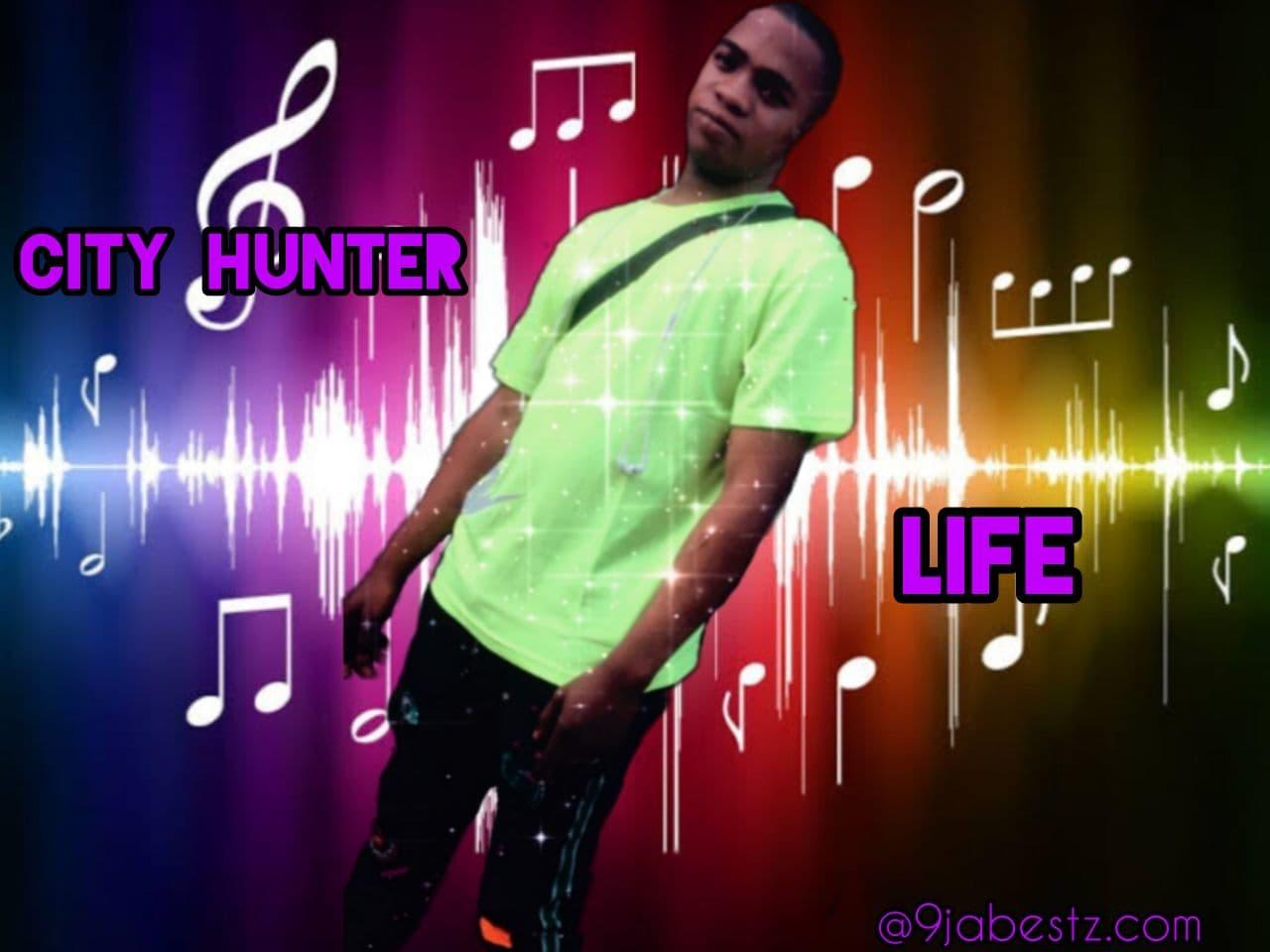 Download City Hunter - LIFE