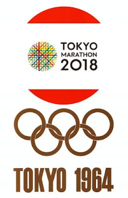 Maraton Tokio - Tokyo Marathon