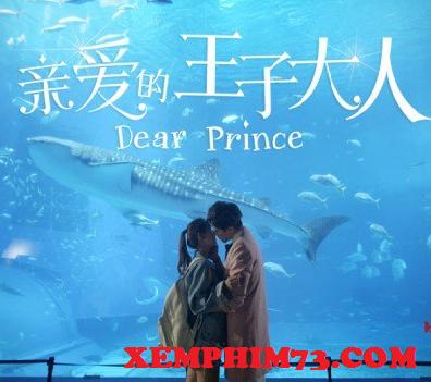 Phim Chàng Hoàng Tử Tôi Yêu-Trọn bộ