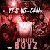 Monster Boyz Feat. Dj Jorge Mágico - Marca do Passado (Rap)