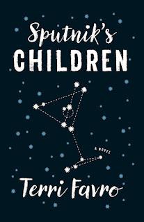 Interview with Terri Favro, Author of Sputnik's Children