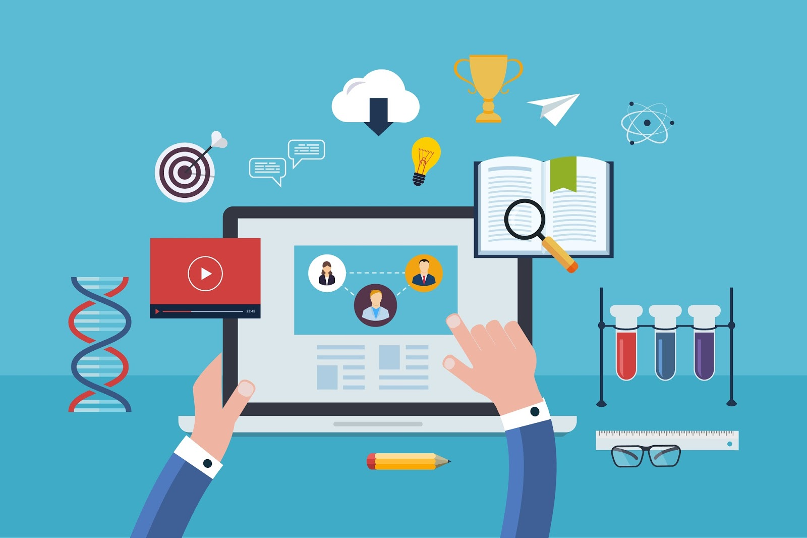 Bí quyết marketing online Quy Nhơn hiệu quả?