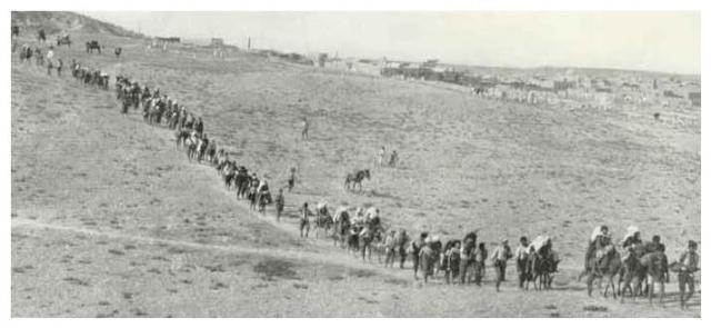 Na putu bez povratka: Odlazak gusinjskih muhadžera za Tursku od 1912-1934. godine