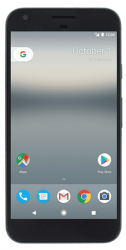 Google Pixel and Pixel XL Specifications, Photo