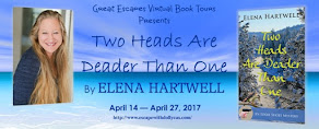 Two Heads are Deader Than One - 19 April