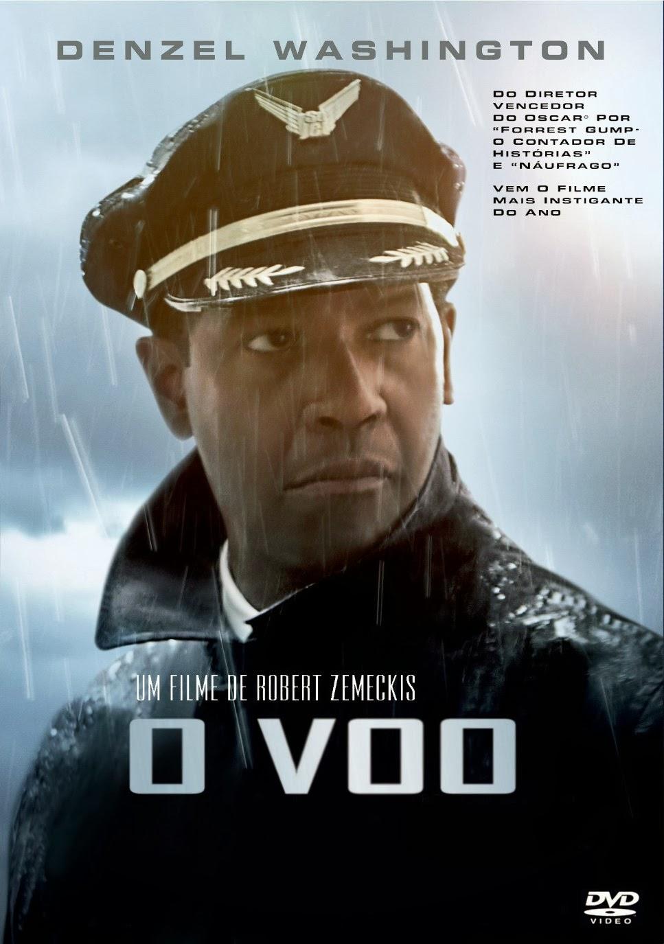 O Vôo – Dublado (2012)
