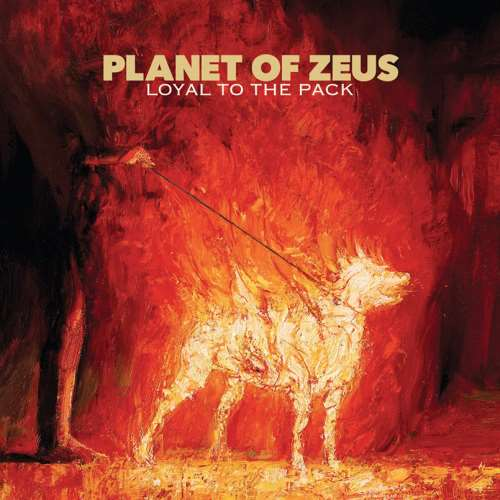 PLANET OF ZEUS: Εξώφυλλο και tracklist του επερχόμενου album