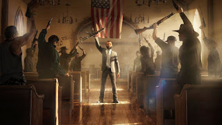 It looks like you can end Far Cry 5 in just 10 minutes
