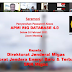 APMI Serahkan Password Akses Rig Database 4.0 kepada Pemerintah