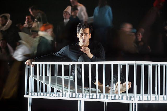 Verdi: Don Carlos - Leonardo Capalbo - Opera Vlaanderen (photo Annemie Augustijns)