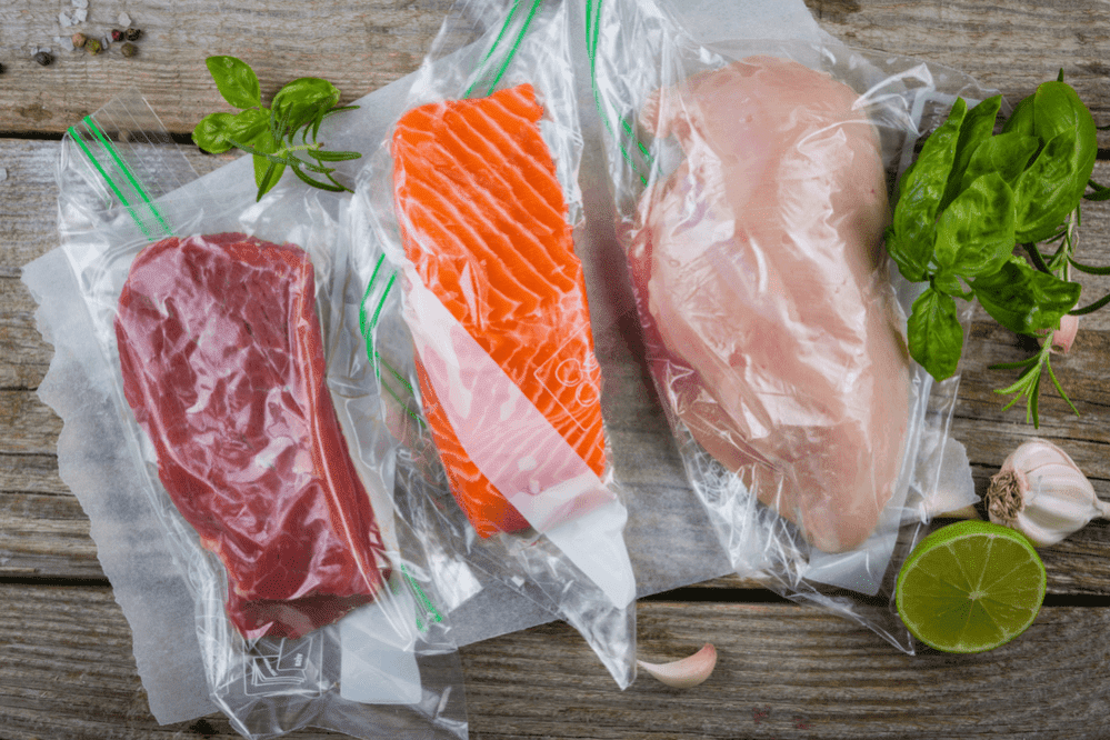 cara membuat frozen food tahan lama