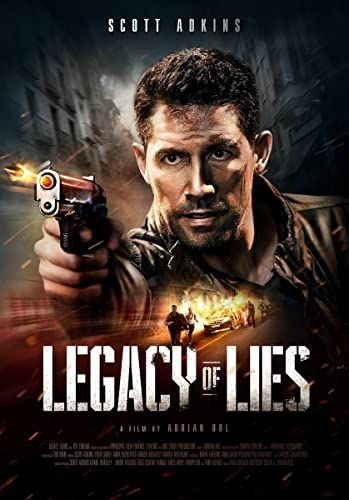 Legacy of Lies 2020 Movie Free Download HD Online