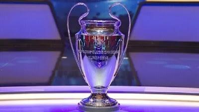 مواعيد مباريات الثلاثاء ، دوري أبطال أوروبا