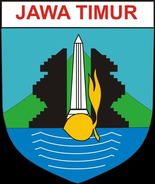 second image for Logo Pramuka Png Gambar Lambang Pramuka Dan Artinya with Manfaatkan Ilmu: Makna Lambang Kwarda Jawa Timur