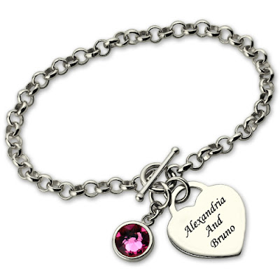 https://www.getnamenecklace.com/heart-charm-bracelet-with-birthstone-name-sterling-silver