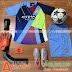 Trọn Bộ 15 Mẫu Áo Đấu Manchester City 2020 Đẹp Nhất Hiện Nay