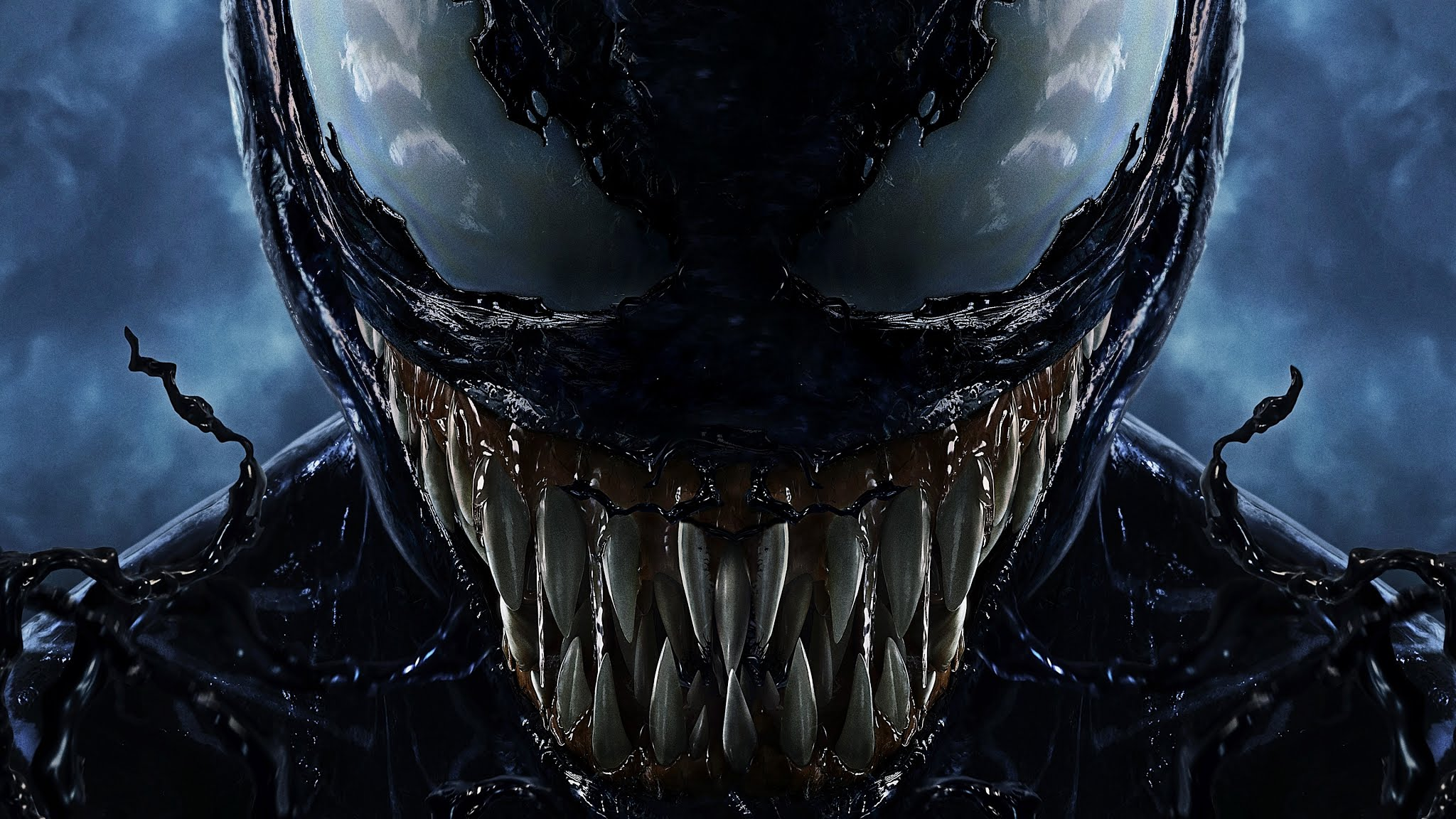 Venom Xfxwallpapers Free Hd Wallpapers