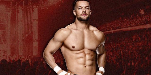 Finn Balor Returns To NXT, Confronts Adam Cole