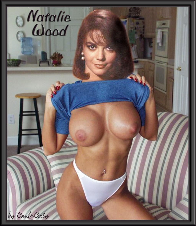 этом порно фото актрисы натали вуд онлайн