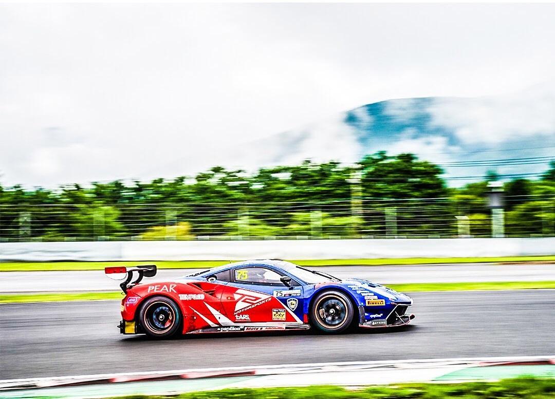 Siap Berlaga Di FIA WEC, T2 Motorsport Hadapi Asian Le