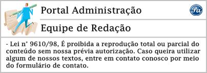 Assinatura Portal Administração
