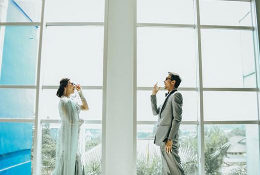 Lebih Baik Menikah di Gedung atau Hotel? Yuk, Cari Tahu Jawabannya!
