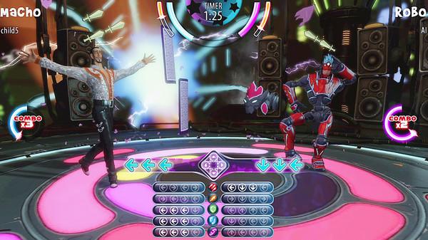dance magic pc game