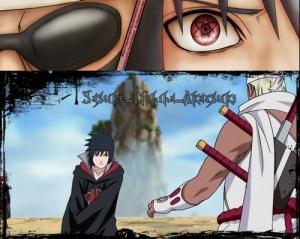 Episode sasuke vs itachi sub indo