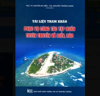 Tài Liệu Tham Khảo Phục Vụ Công Tác Tập Huấn Tuyên Truyền Về Biển, Đảo ebook PDF-EPUB-AWZ3-PRC-MOBI