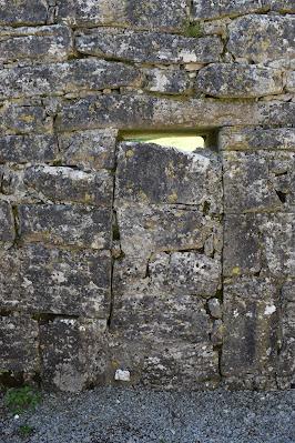Temple Cronan, County Clare, Ireland