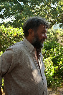 Juan Jiménez Yuste ('Juan el Barbas')