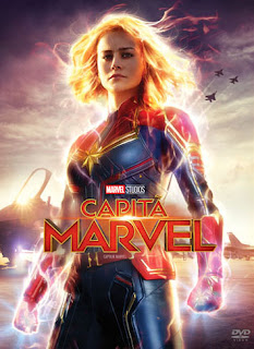 Capitã Marvel - BDRip Dual Áudio