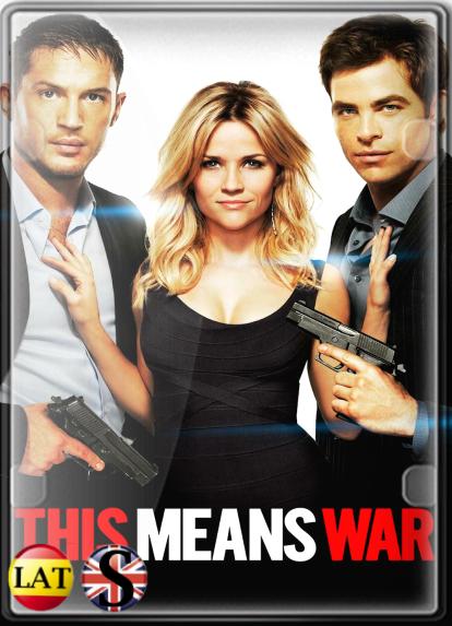 ¡Esto es Guerra! (2012) HD 720P LATINO/INGLES