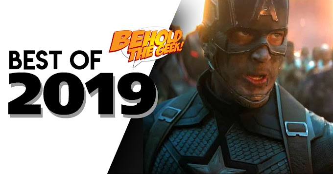 Best of 2019 (Movies): Avengers: Endgame