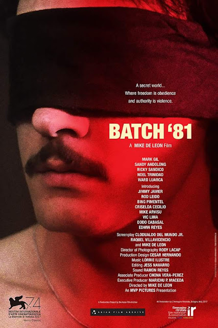 batch 81 review