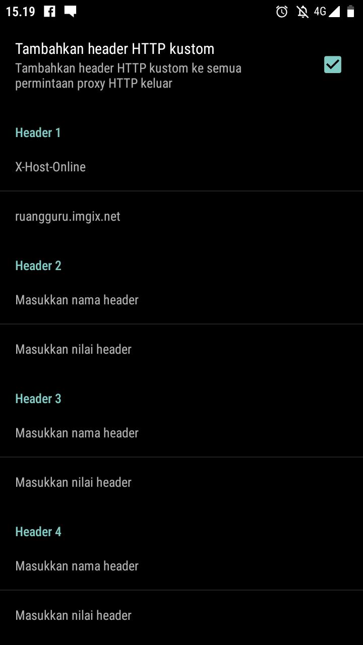 Hack Kuota Axis 2021