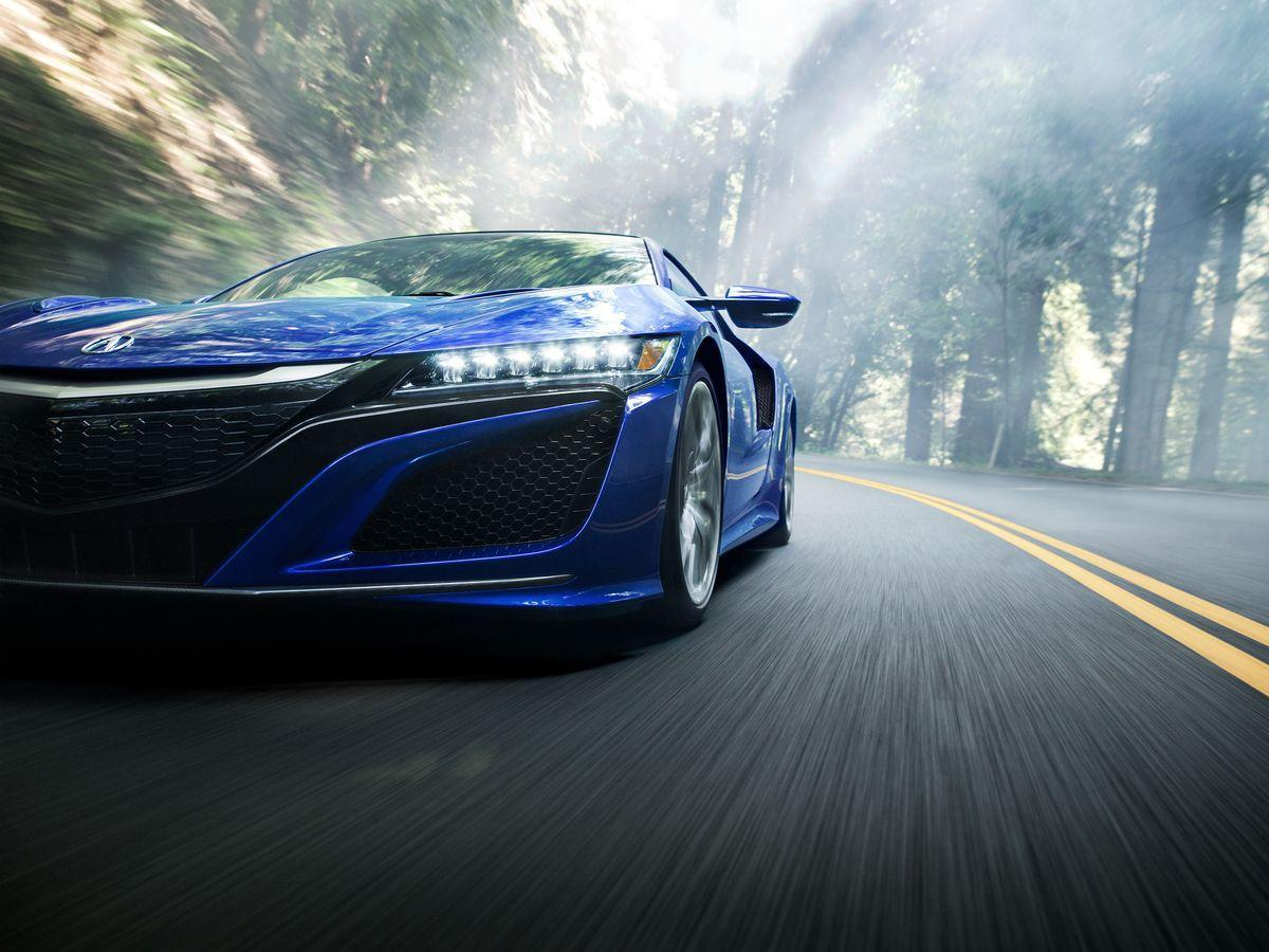 2017 acura nsx wallpapers Archives HD