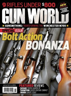 Gun World Edisi Mei 2015