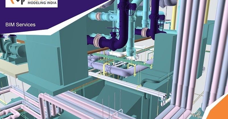 The Effective Ways Of Using The BIM Services Tools In Designing The 3D Models Of A Building