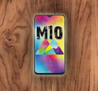 Cara Mengatasi Lupa Pola Samsung Galaxy M10