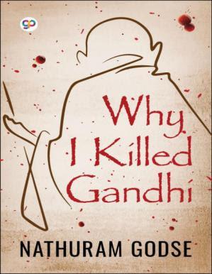 Why I Killed Gandhi pdf free download