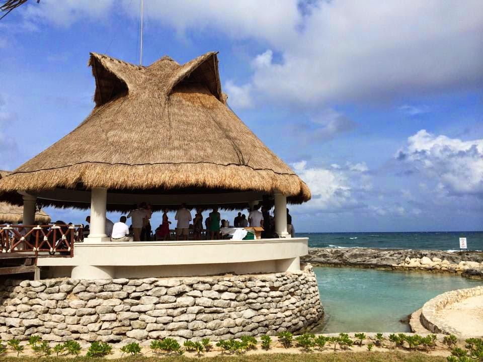 Hard Rock Riviera Maya Wedding: Review Of Hard Rock Hotel Riviera Maya Mexico Resort All