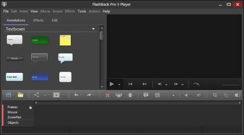 تحميل أفضل وأسهل برنامج تصوير الشاشة BB FlashBack Pro 5.36.0.4417